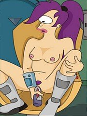 Futurama family hardcore sex - 10 cartoon pictures