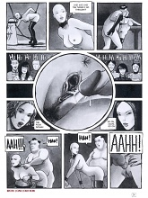 i draw pain - new bdsm comics - 4 bdsm art pictures