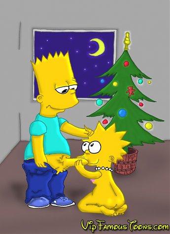 Lisa simpson masturbates has