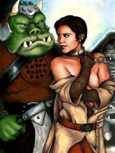 Star Wars hardcore orgies - 10 cartoon pictures