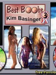 Kim Basinger shows her breasts - 15 celebrity pictures