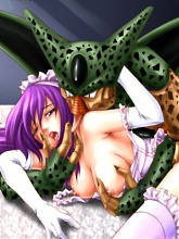 Lusty Sailormoon hidden sex - 10 cartoon pictures