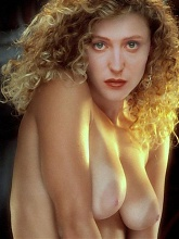 If you like Gillian Anderson then you will like her even more after seeing her beauty naked - 10 cartoon pictures