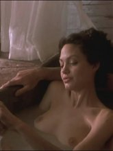 Angelina Jolie explicit scenes - 15 celebrity pictures