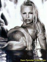 Pamela Anderson nude scenes - 15 celebrity pictures