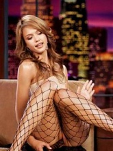 Jessica Alba looks amazing when she is nude - 10 cartoon pictures